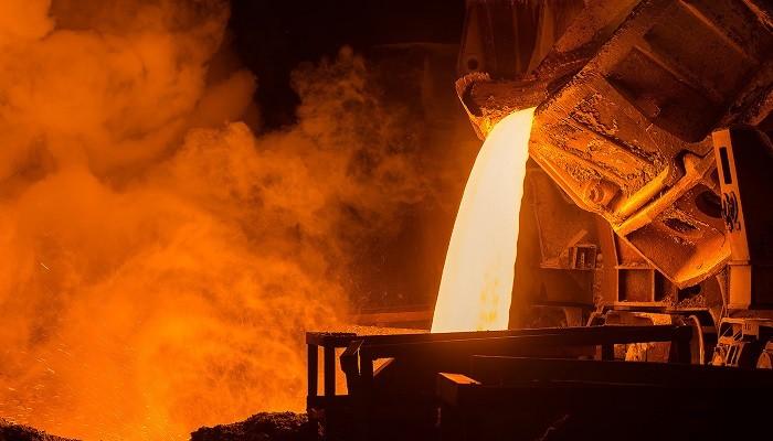 انواع شکل دادن به فولاد