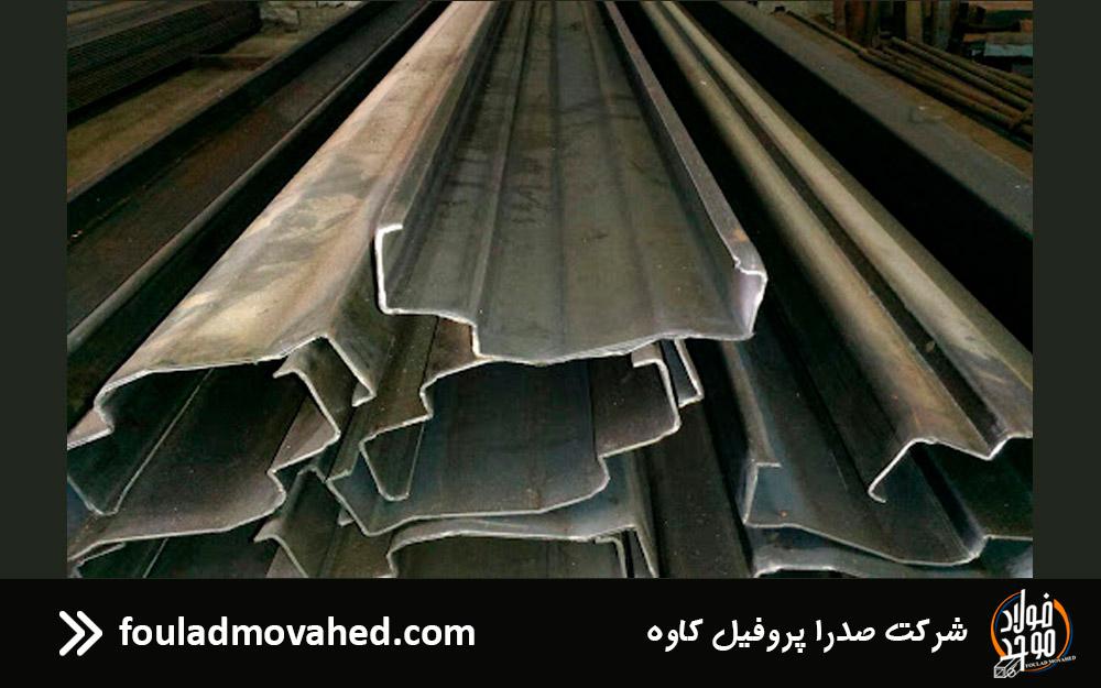انواع چهارچوب درب فلزی