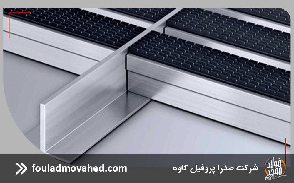 سپری فولادی سپری آهنی